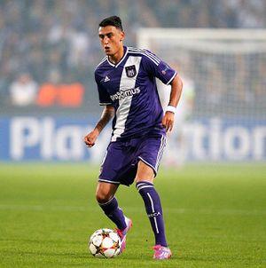 Bom Brussels Bikin Matias Suarez Akan Tinggalkan Anderlecht