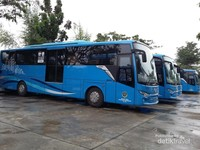 Bus Trans Koetaradja