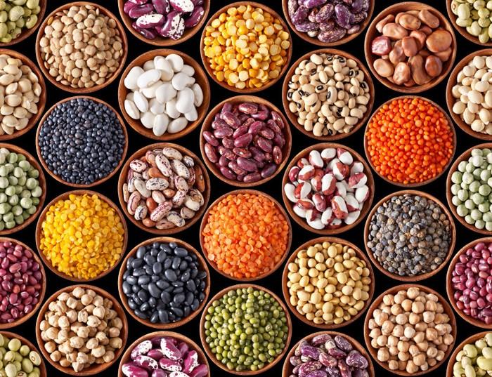 Hasil gambar untuk Kacang-kacangan