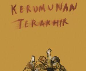Kerumunan Terakhir, Novel Terbaru Okky Madasari