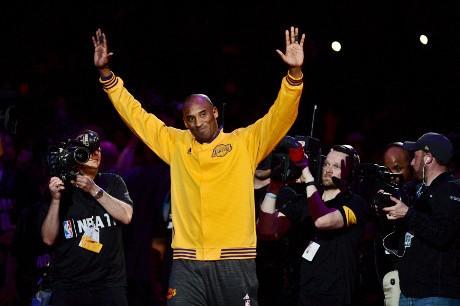 Mamba Out: Kobe Bryant di Akhir Karier