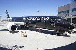 Gara-gara Makanan, Traveler Ngamuk di Penerbangan Selandia Baru