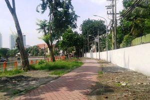 Bangun Kampung Seni di Tepi Kalimas, Surabaya Akan Punya Destinasi Baru