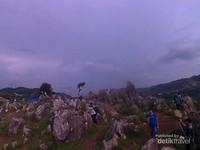 Stone Garden di Padalarang