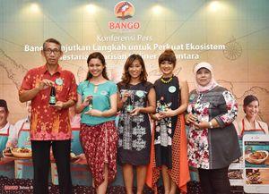 Melalui Aplikasi Mobile Bango Warisan Kuliner, Kuliner Tradisional Terus Dilestarikan