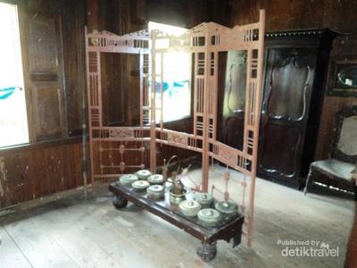 Napak Tilas ke Rumah Masa Kecil Tan Malaka di Payakumbuh