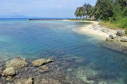Long Weekend, Main Air di 5 Pulau Dekat Jakarta Ini