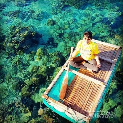 Pulau Badi, Satu Lagi Pesona Wisata Bahari di Sulsel