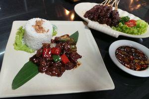 Kuliner Unik dari Taman Safari Prigen, Sate & Steak Daging Rusa