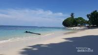 Pantai Linau - Bengkulu Selatan. Pantai ini terletak di Kaur, Bengkulu Selatan. Pasir yang putih serta gradasi warna biru membuat pikiran tenang dan damai. Namun sayang, karena tidak adanya pengawasan dari pemerintah setempat menjadikan Pantai Linau ini sedikit kurang terawat dan jika pada malam hari tidak ada lampu.