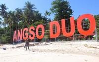 Landmark Pulau Angso Duo
