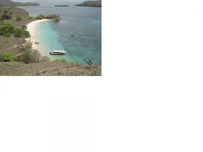 Indahnya Pulau Padar dan Gili Lawa Darat yang Tiada Dua