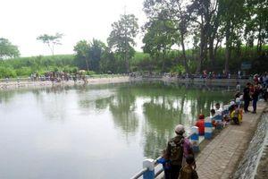 Manfaatkan Mata Air Sakral, Kediri Buat Ekowisata Sumber Jiput