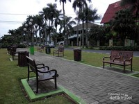 Ijen Boulevard Ikon Kota Malang