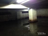 Penjara bawah tanah wanita ukuran 6x9meter