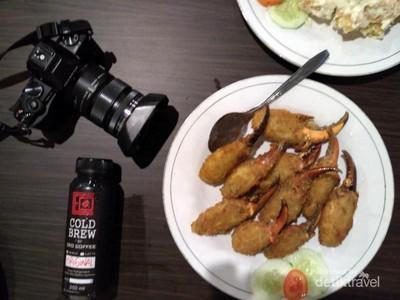 Pilihan Tempat Wisata Kuliner Seafood Enak Di Tarakan
