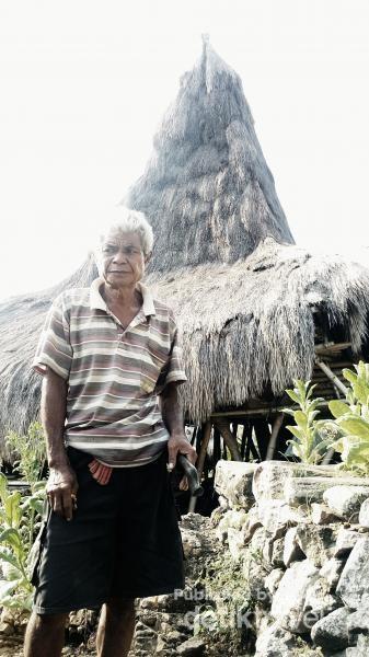 Mengenal Sodan, Kampung Adat di Sumba
