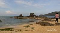 Lokasi yang banyak dijadikan ajang selfie di Pantai Kuta