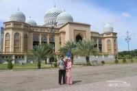 Islamic Center Lhokseumawe