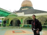 Saya dan Masjid Raya Nur Addin