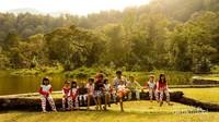 Wisata bersama anak