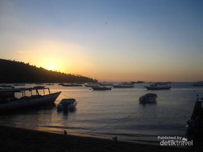 Liburan Tahun Baru ke Lombok, Lihat Dua Desa Unik Yuk!