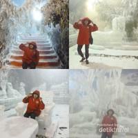 Brrrr...serasa di Eropa