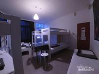 Kamar Hostel