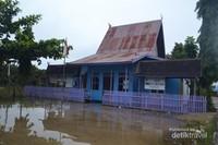 Salah satu kantor desa