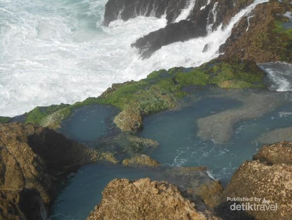 Kolam Alami Kedung Tumpang, Mau berenang di sini?