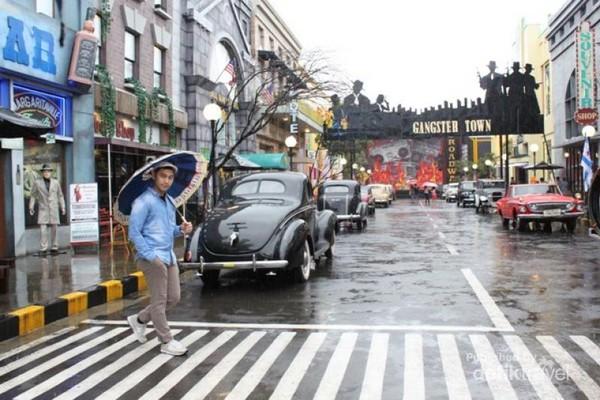 Musim Hujan Yuk Liburan Indoor Ke Museum Angkut Malang