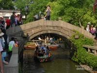 Jembatan-jembatan kuno