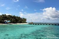 Dermaga Beton Pulau Popoongan