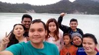 Partner trip