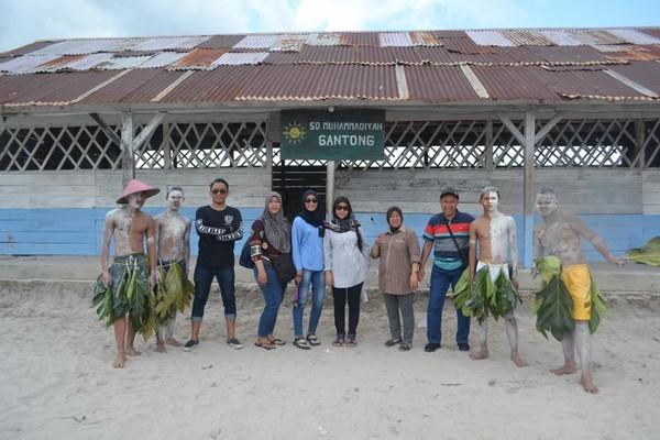 SD Muhammadiyah Gantong