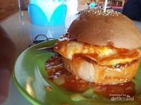 Burger Blepot