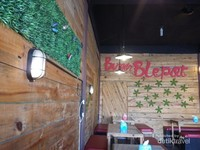 Burger Blepot Long Raya