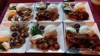 Makanan khas Sarawak