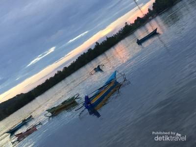 Eksotisme Tanah Saparua dari Maluku