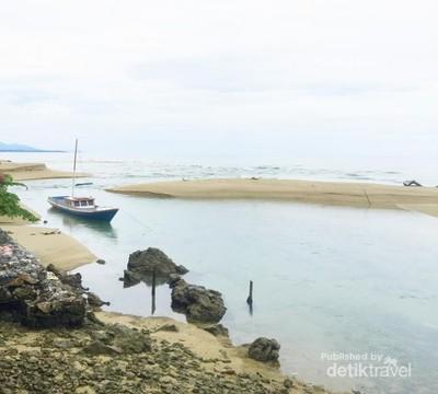 Sungai Terpendek di Dunia Ada di Sulawesi Tenggara