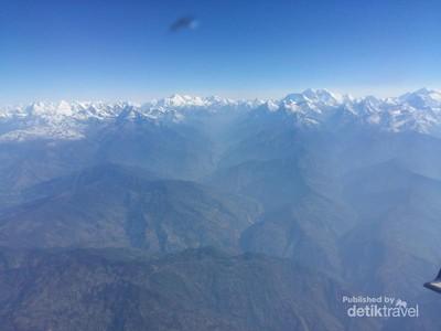 Nepal, dari Himalaya Sampai Kejayaan Masa Lampau