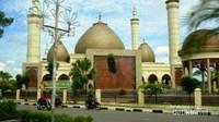 Masjid Raya Bangkinang