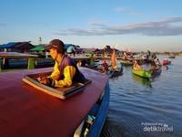 Pasar Lok Baintan
