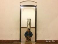 Lanskap lantai 2 yang sering dijadikan spot foto