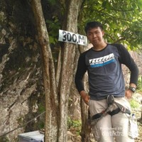 Check point 300 meter