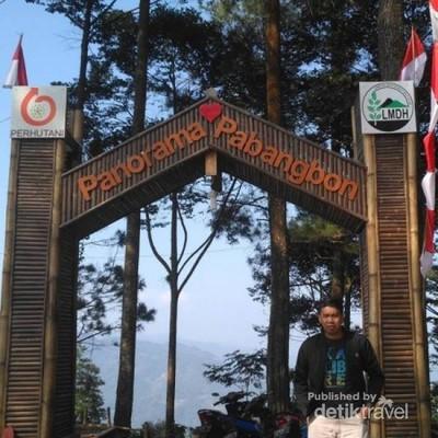 Spot Baru Buat Foto-foto di Bogor