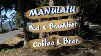 Penginapan dan Cafe Manulalu
