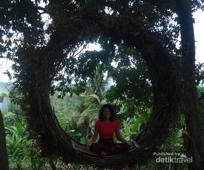 Rumah Pohon yang Instagenik di Bali