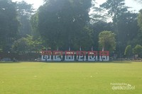 Taman sempur, Bogor