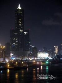 Menara Tuntex yang ikonik